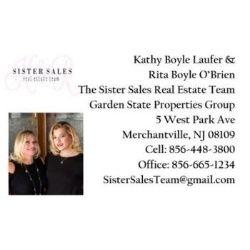 Sister Sales
