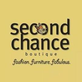 Second chance boutique