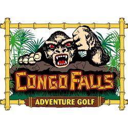 congo falls